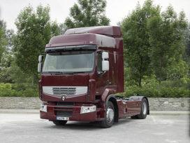 Renault Trucks helpt sneller te reageren bij gevaar