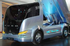 Daimler met elf hybride bedrijfswagens op IAA