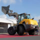 Attachment ahlmann toont nieuwe az 150f zwenklader 80x80
