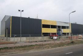 Nieuwbouw Pon Equipment Arnhem