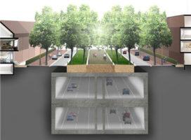 Maastricht krijgt dubbeldeks-tunnel