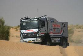 Dutch Dakar Day wedstrijden in Almere