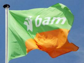 BAM bouwt eerste woontoren van Luxemburg