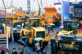 Exclusieve BouwMachines lezersreis naar China