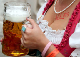 Slooppremie nekt Duitse bierconsumptie