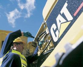 Caterpillar schroeft prognoses 2009 omhoog