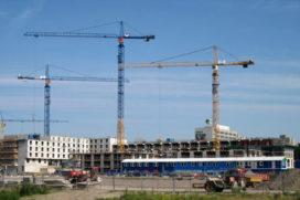 Nieuwe bouw-cao: lonen stijgen 2 procent