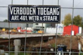 Voor 80 miljoen euro gestolen op Belgische bouwlocaties