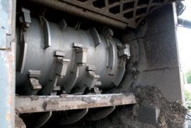 Craco-rotor verhoogt dagproductie Jenz schredders