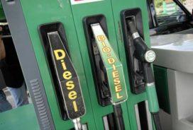 Verkoop biobrandstoffen sterk toegenomen