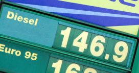 Bos: verhoging dieselaccijns gaat door