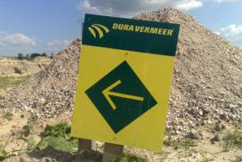 Dura Vermeer verkoopt deel activiteiten
