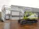 Attachment eerste liugong 930e in nederland geleverd aan vissers ploegmakers 80x60