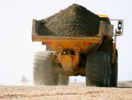 Campagne tegen illegale vervuilde grondtransporten