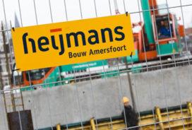 Heijmans stopt buitenlandse activiteiten