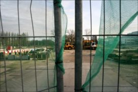 Politie lost tientallen diefstallen bouwmachines op