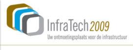 Organisaties verbinden naam aan Infratech