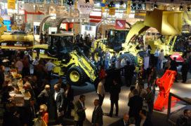 Intermat 2009: anticiperen op economisch herstel