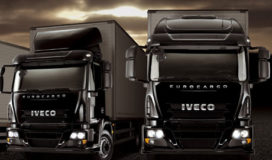 De nieuwe Iveco Eurocargo komt eraan