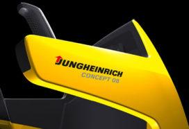 Handleidingen Jungheinrich gratis op internet