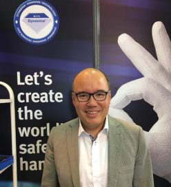 De nieuwe EN388-norm: Orlando Ramakers (DSM) vertelt
