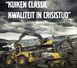 Zeven aantrekkelijk geprijsde 'Kuiken Classic' machines