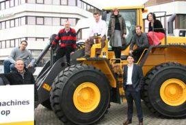 BouwMaterieel.nl officieel gelanceerd