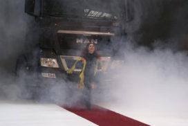 15% brandstofbesparing met aerodynamische trailer