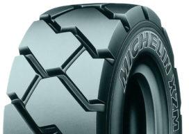 Michelin verlengt garantie-actie XZM-banden