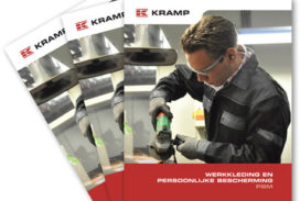 Nieuwe brochure werkkleding en persoonlijke bescherming
