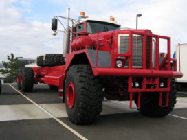 Lagere winst Paccar door zwakkere truckverkoop