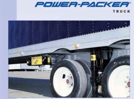 Power Packer licht personeel in over toekomst