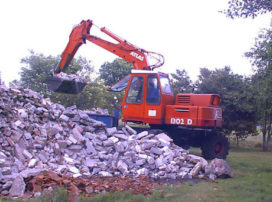 Grote tariefsverschillen bouwafval