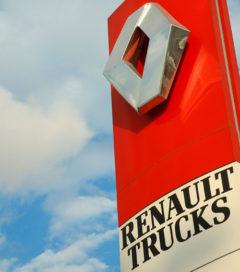 Renault Trucks naar Atlaspark Amsterdam