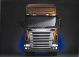 Volkswagen mag Scania overnemen