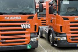 Scania boekt meer winst en omzet