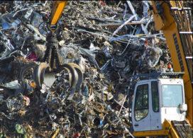 Metaal Recycling Federatie gecertificeerd