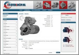 Problemen met startmotoren en dynamo's snel oplossen