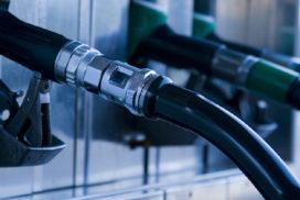 Diesel naar recordprijs van 1,35 euro