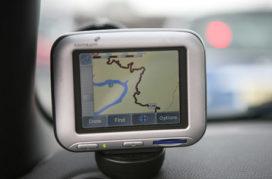 TomTom komt met navigatiesysteem voor trucks