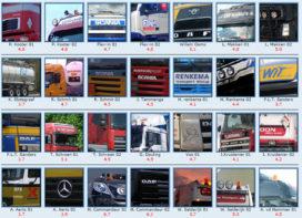 Winnaars 12 Mooiste Trucks verkiezing bekend