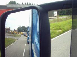 Handtekeningenactie voor behoud truckrun