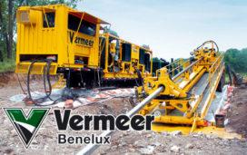 Klantendag 2009 bij Vermeer Benelux