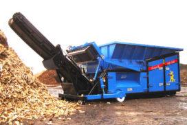 Vermeer nieuwe dealer Forus shredders