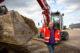 Machinist van de Maand OKTOBER: Dré van Leijsen en zijn Liebherr A316