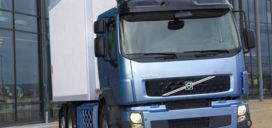 Nieuwe Volvo Trucks-serie op de IAA