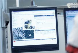 Volvo Trucks en Securitas beveiligen transporten