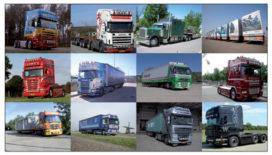 Mooiste trucks verkiezing 2008 van start