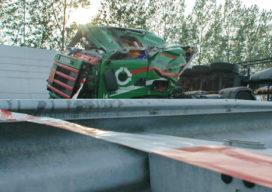 Poolse dief bouwmachines in de kraag gevat