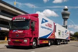 VRS van Vugt start filiaal in Aalsmeer